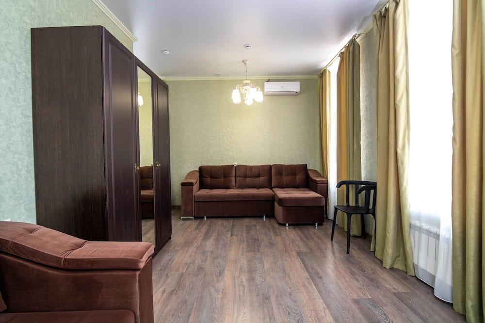 Superior-suite - Opholdsområde