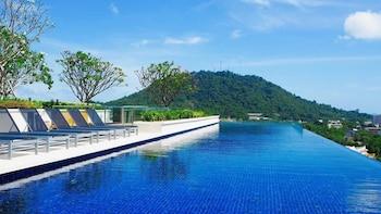 A(z) The 12th Floor hotel fényképe itt: Phuket