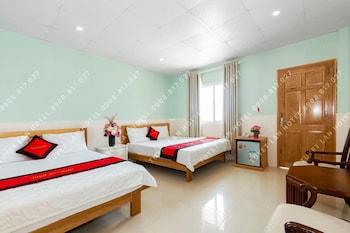 ภาพ Tuyet Lan Hotel Vung Tau ใน หวุงเต่า