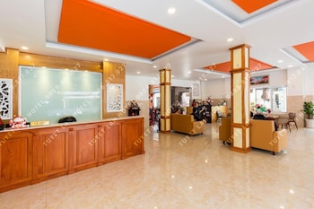 Enter your dates to get the Vung Tau hotel deal