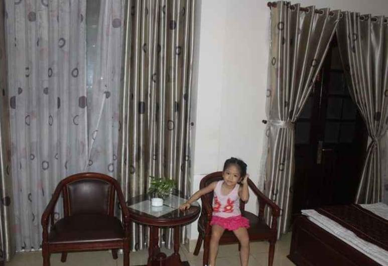 Khach San Sao Mai Xanh, Ho Chi Minh City, Interior do Hotel