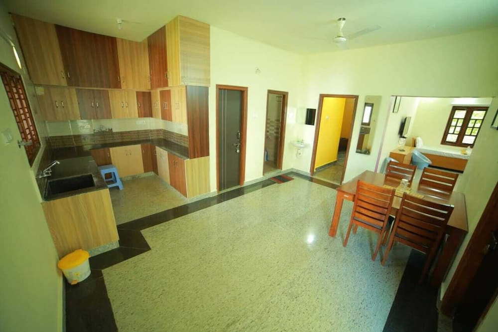 Home stay or guest house