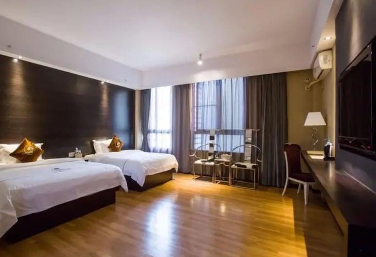 Shuiyue Nianhua Hotel Guangzhou, Canton, Camera familiare, Camera