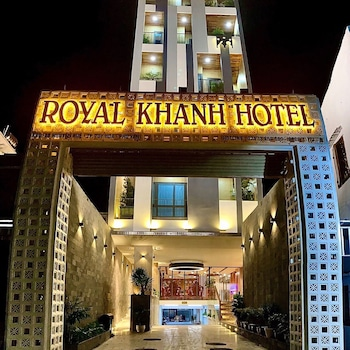 Picture of Royal Khanh Hotel in Tuy Hoa