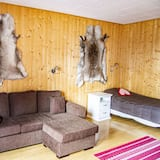 Bear Apartment - Obývacie priestory