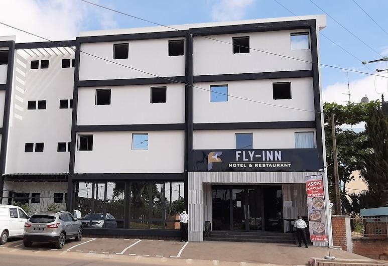Fly Inn Madagascar Hotel , Antananarivo