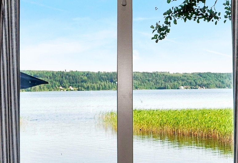 6 Person Holiday Home in Degerfors, Degerfors, ชายหาด