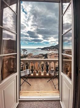 Bild vom Villa Gelsomino Exclusive House in Santa Margherita Ligure