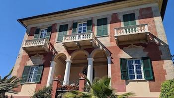 Fotografia do Villa Gelsomino Seaside Luxury House em Santa Margherita Ligure