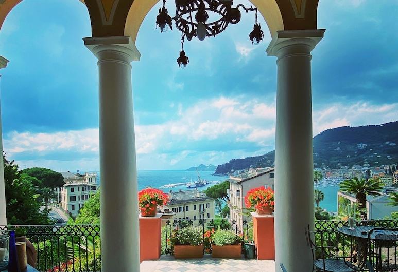 Villa Gelsomino Seaside Luxury House, Santa Margherita Ligure