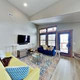 דירה, 3 חדרי שינה - סלון