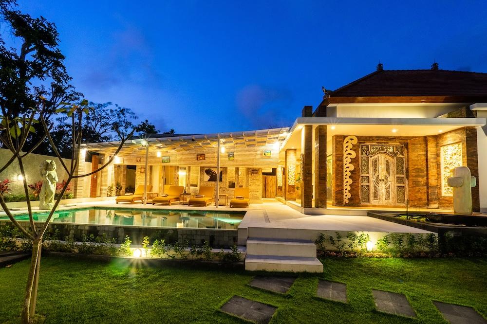 The Tempekan Heritage