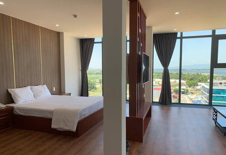 Hoang Sa Bai Dai, Cam Lam, Panoramski studio suite, Soba za goste