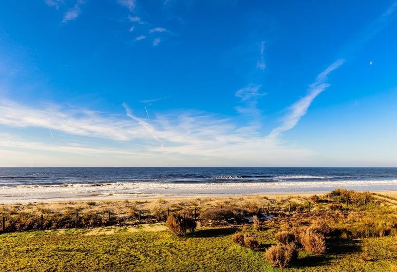 New Listing! Caswell Dunes By The Beach 3 Bedroom Condo, جزيرة أوك, شقة - ٣ غرف نوم, الشاطئ