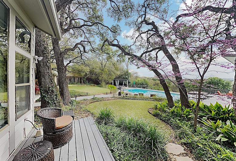 Lavish : Pool, Hot Tub, Epic Mountain Views 4 Bedroom Home, Austin, Kuća, 4 spavaće sobe, Okolica objekta
