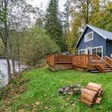 Riverbend Cabins #1-3 - Close to ski Slopes!