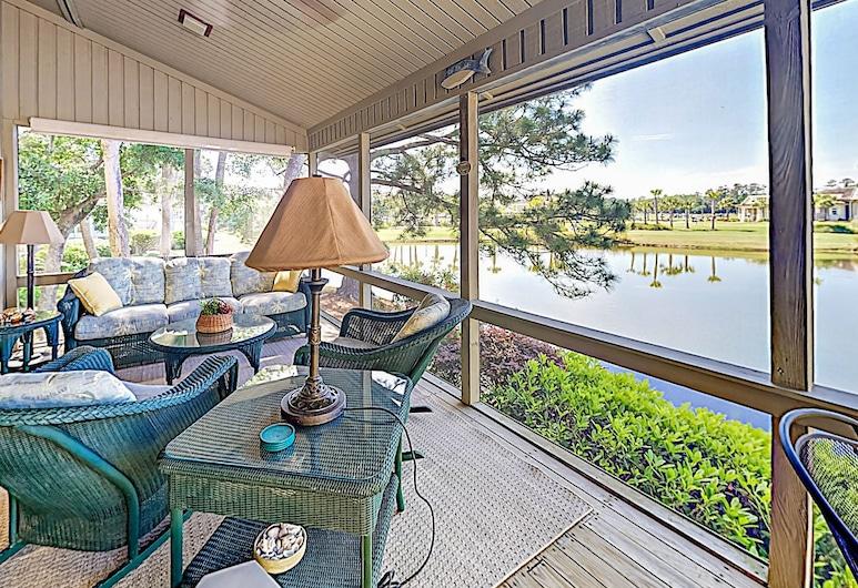 Golf & Beach Club , Walk To Links & Coast 3 Bedroom Villa, о. Хилтон Хед