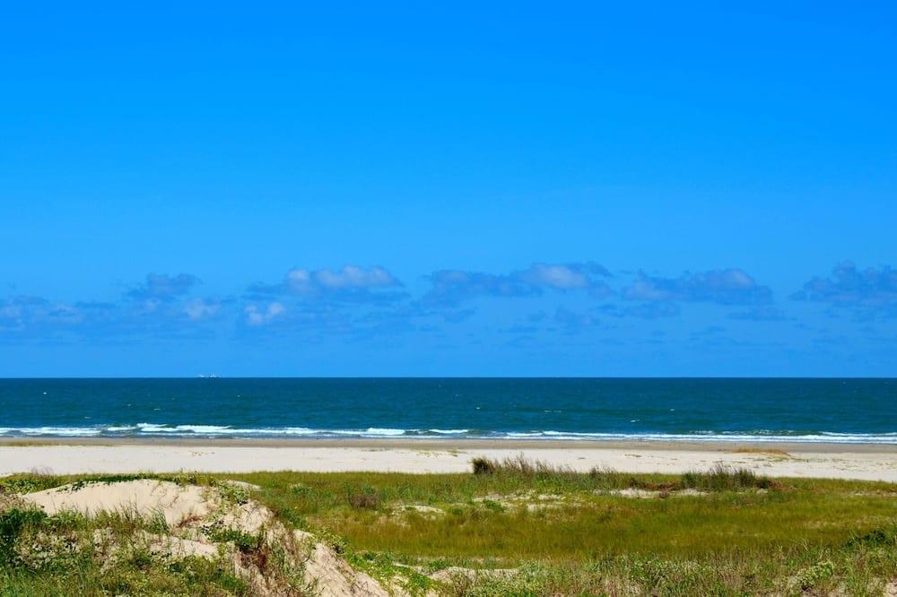 Коттедж, 3 спальни - Пляж