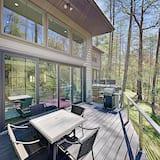 House, 3 Bedrooms - Balkoni