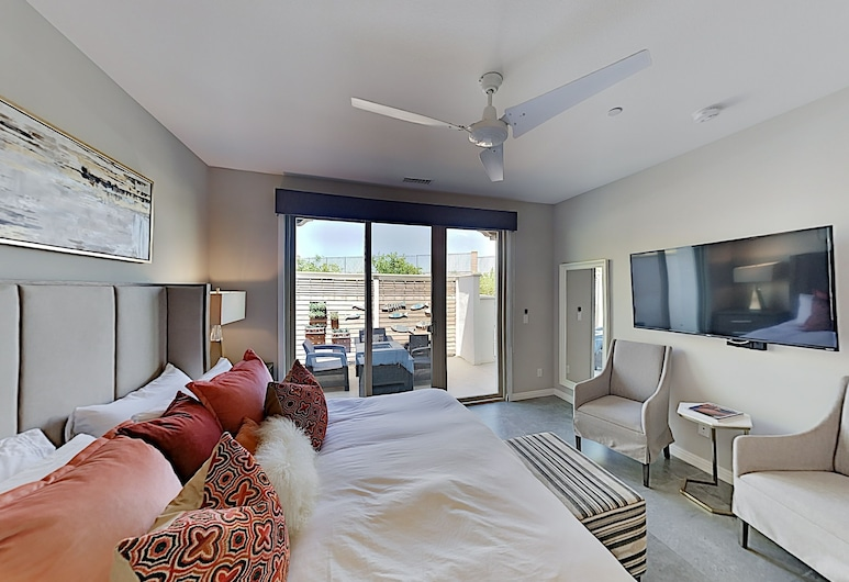 All-suite At The Signature W/ Pool & Gym 3 Bedroom Home, La Quinta, Nhà, 3 phòng ngủ, Phòng