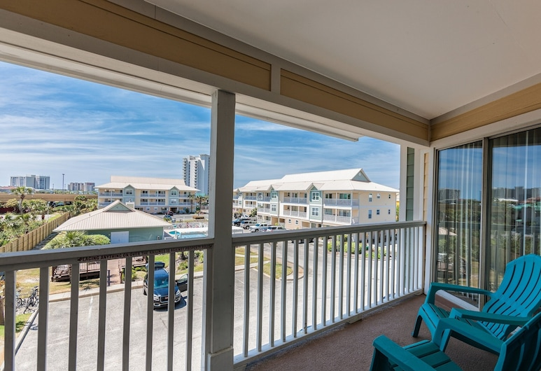 New Listing! Sophisticated Beach W/ Pool 3 Bedroom Condo, Destin, Appart'hôtel, 3 chambres, Balcon