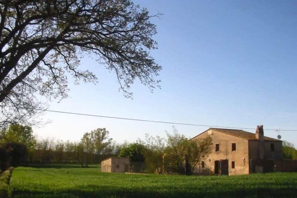 Casa rural Can Jep Llarg