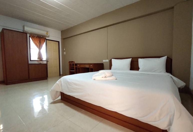 Samkwan Town, شون بوري, غرفة مزدوجة عادية, غرفة نزلاء