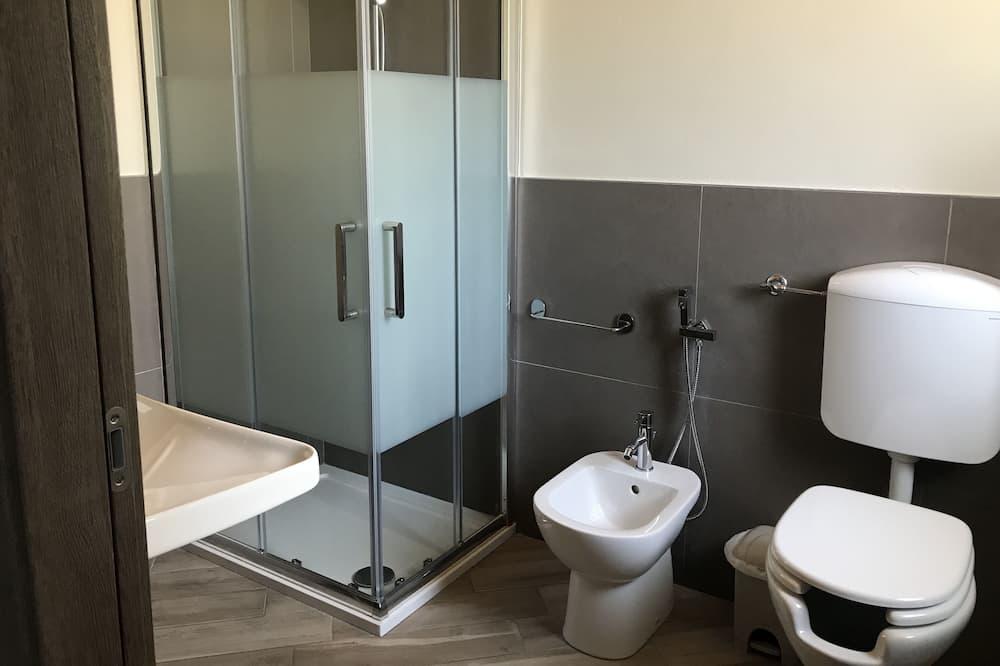 Comfort Room - Bilik mandi