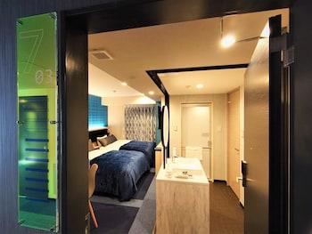 Nagoya bölgesindeki Green Rich Hotel Nagoyanishiki resmi