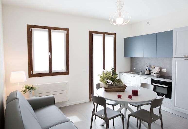 Venezia Fly Apartments, Mestre