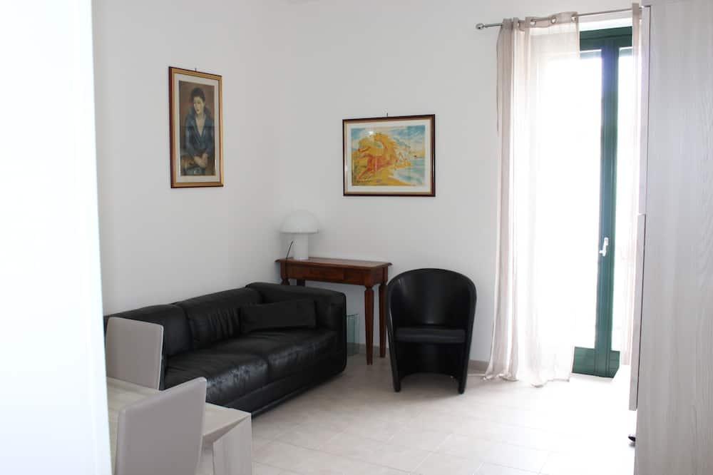 Appartement Confort - Coin séjour