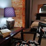 Улучшенный люкс (1) - Зона гостиной