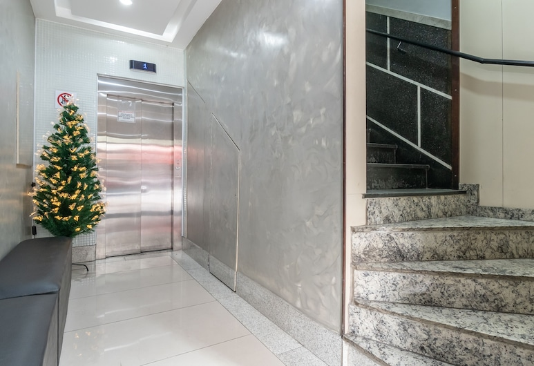 Hotel Belo Horizonte, Belo Horizonte