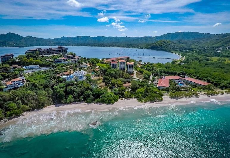 Big 2nd-floor Unit in Flamingo With Fabulous Ocean and Sunset Views, Playa Flamingo, Praia