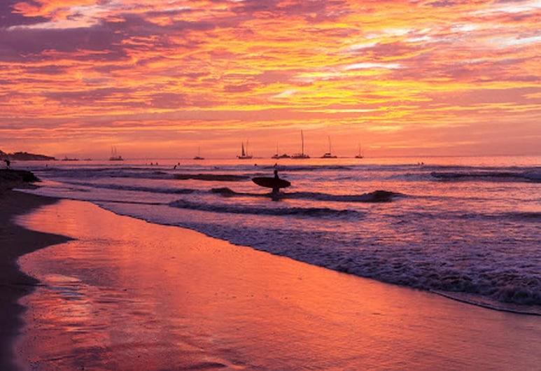 Modern - Immaculate Unit in Flamingo With Spectacular Ocean Views, Playa Flamingo, Pláž