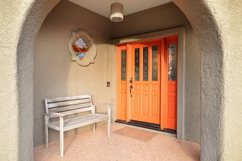 בית, 3 חדרי שינה - מרפסת