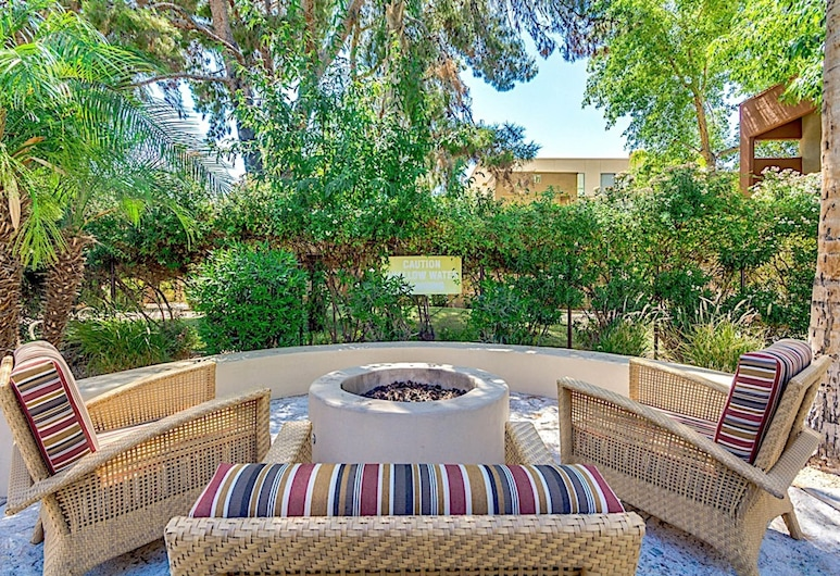 Sunscape Getaway 1BR by Casago, Scottsdale, Condo, 1 Bedroom, Balcony