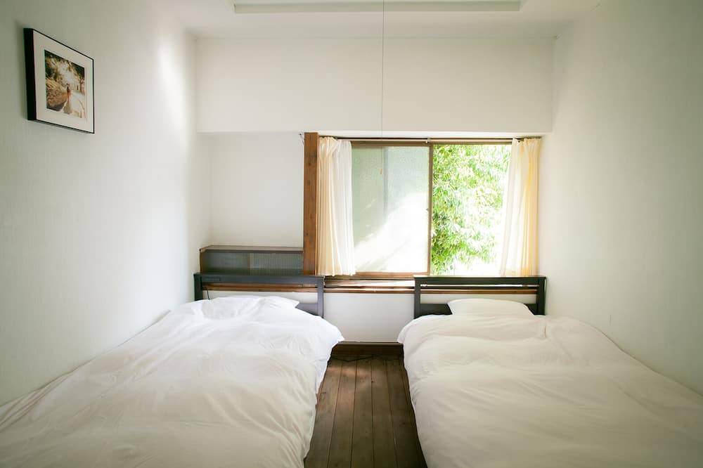 Twin Room for 1-2 (D) - Guest Room