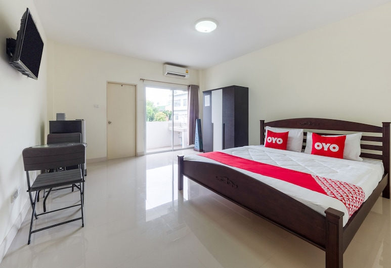 OYO 1069 Baan Nong Moo Apartment, Rayong