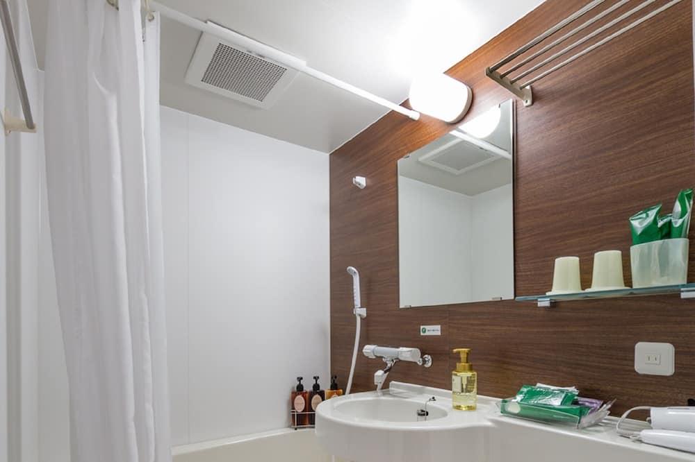 單人房, 非吸煙房 - 浴室
