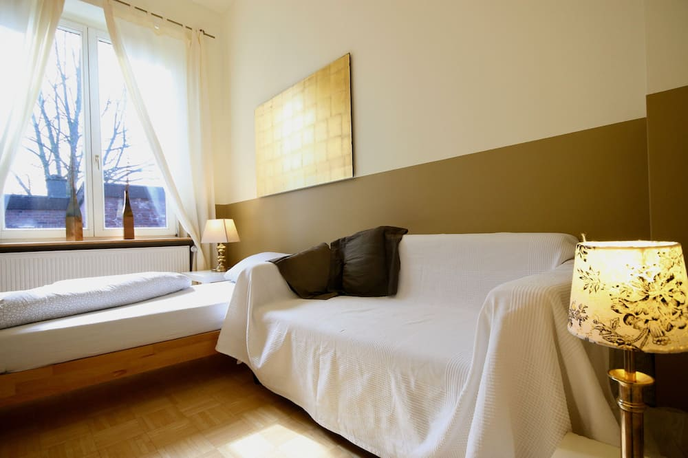 Spacious Flat - 4 Rooms - Kitchen & Bath - 特色相片