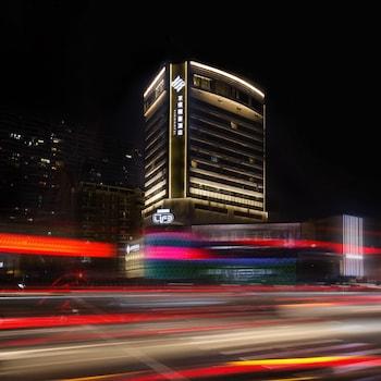 תמונה של Jingzhuan Yiho Hotel Xiamen בשיאנמן