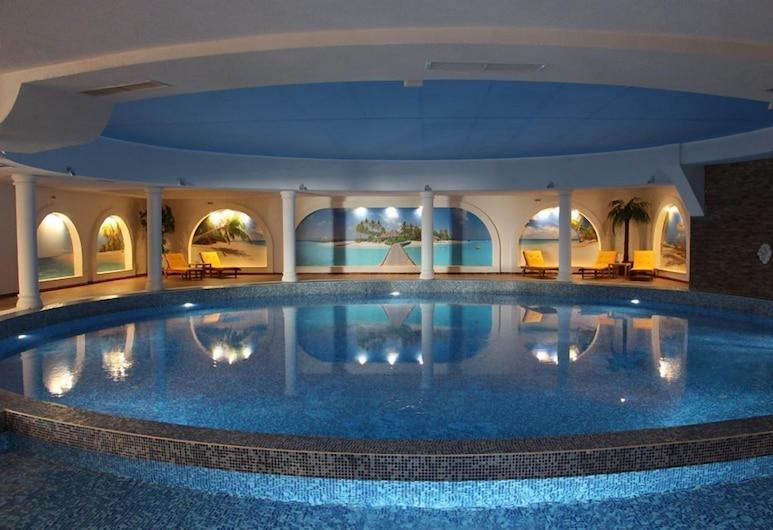 Park Hotel Panorama, Bansko, Indoor Pool