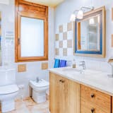 Family Κατάλυμα σε Αγροικία, 6 Υπνοδωμάτια - Μπάνιο