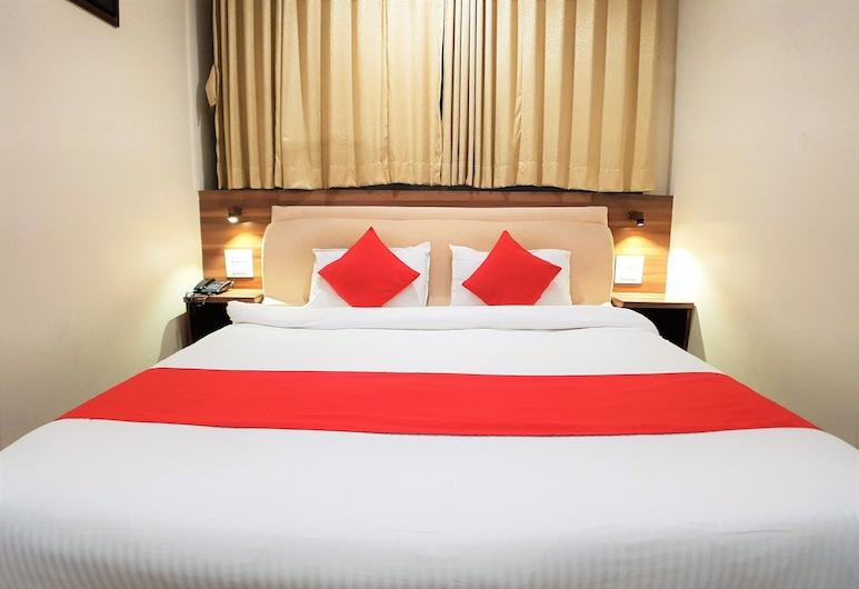 Hexa Axis, Mumbai, Standard Double Room, Guest Room