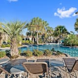 House, Multiple Beds (1620MC-The Retreat at ChampionsGate) - Pool