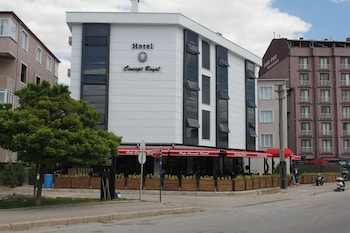 Picture of Hotel Concept Royal in Edirne