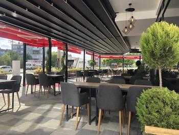 ภาพ Hotel Concept Royal ใน Edirne