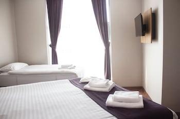 在埃迪尔内的Hotel Concept Royal照片