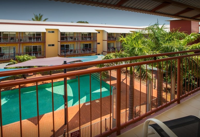The Continental Hotel Broome, Broome